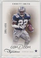 Emmitt Smith /499