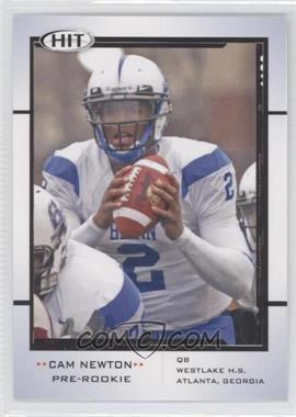 2011 SAGE - [???] #PR1 - Cam Newton