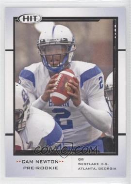 2011 SAGE [???] #PR1 - Cam Newton