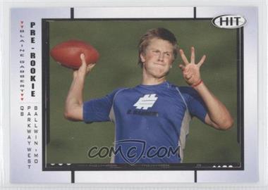 2011 SAGE [???] #PR2 - Blaine Gabbert