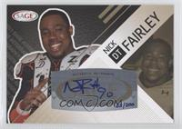 Nick Fairley /200