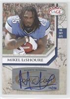 Mikel Leshoure /50
