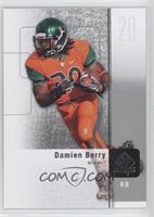 Damien Berry