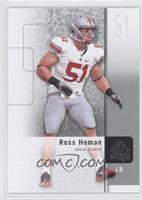Ross Homan