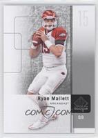 Ryan Mallett