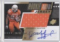 Kendall Hunter /30