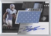 Greg Little /225