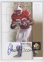 John Clay /15