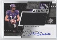 Andy Dalton /225
