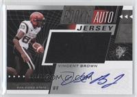 Vincent Brown /225