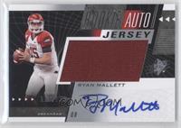 Ryan Mallett /150