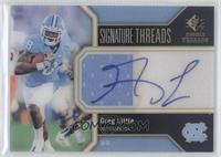 Greg Little /99