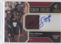 Ryan Williams /25