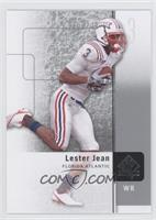 Lester Jean