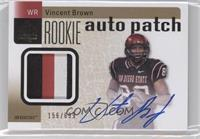 Vincent Brown /699