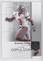 Brandon Saine