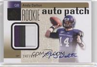 Andy Dalton /699