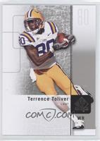Terrence Toliver