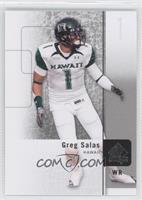 Greg Salas