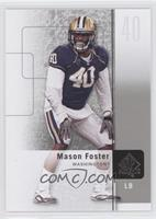 Mason Foster