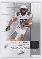 Jeff Maehl