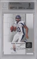 Colin Kaepernick [BGS9]