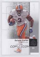 Delone Carter
