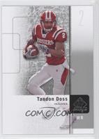 Tandon Doss