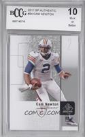 Cam Newton [ENCASED]
