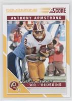 Anthony Armstrong