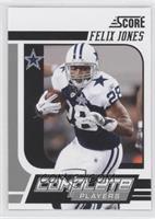 Felix Jones