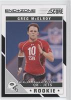 Greg McElroy