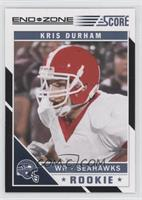 Kris Durham