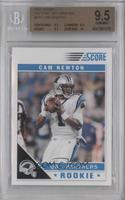 Cam Newton [BGS9.5]