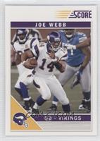 Joe Webb