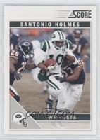 Santonio Holmes