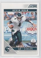 Kevin Kolb