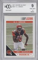 A.J. Green [ENCASED]