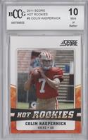 Colin Kaepernick [ENCASED]