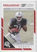 Taiwan Jones