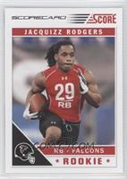 Jacquizz Rodgers
