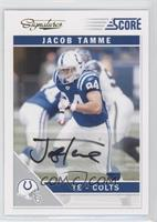Jacob Tamme