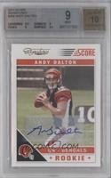 Andy Dalton [BGS9]