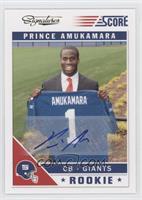 Prince Amukamara