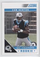 Cam Newton (Field Showing)