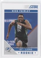 Nick Fairley