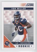 Von Miller (45 degree angle)
