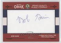 Bob Gain /75