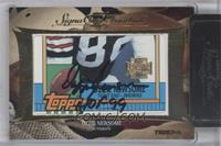 Ozzie Newsome /25 [ENCASED]