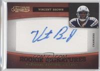 Vincent Brown #7/10